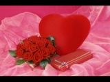 Ангелочки-День Святого Валентина