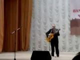 Лященко Андрей (Санкт-Петербург) - Ну вот и дембель подошёл (А. Лященко)