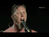 Metallica - Fade To Black (Live Seoul Korea 2006) 1080p HD