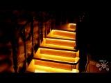 CLLS - Умная светодиодная подсветка лестницы