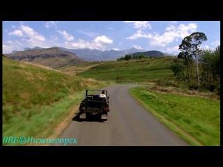 T-Rex Returns (1 серия / 2006) Доисторический Парк / Prehistoric Park