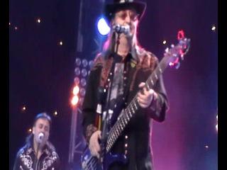 Ариэль Валерий Ярушин ВИА хит парад 10 12 2010