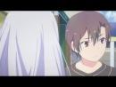 [16+] Поле битвы между моей девушкой и подругой детства  OreShura 10 серия [ZaRT][anime777.ru]
