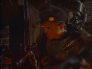 Капитан Пауэр и солдаты будущего 15 серия / Captain Power and the Soldiers of the Future 1987-1988 США