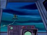 Человек-паук 1994 - 3 сезон 4 серия - Появление Зелёного Гоблина (Дубляж СТС)