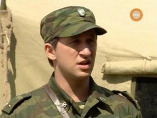 солдаты 9 сезон 17 серия
