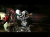 School 13 - Игрооргии Эпизод 24 - Dead Space 3 прикол