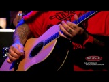 P.O.D - Youth Of The Nation (live acoustic)