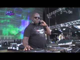 dj.Carl Cox - Big Beach