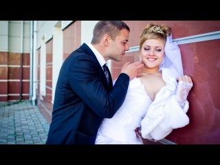 Свадьба Артёма и Лидии
