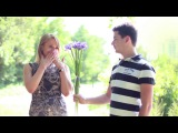 Alex & Olga Love story или