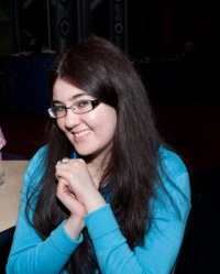 Aziza Rakhimova, Бухара