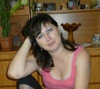 Татьяна Шароватова, 6 августа , Нефтегорск, id112637530