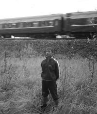 Тёма Кузнецов, 1 июня 1997, Барнаул, id133968145