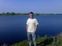 Руслан Гараев, 28 сентября 1976, Уфа, id14309325