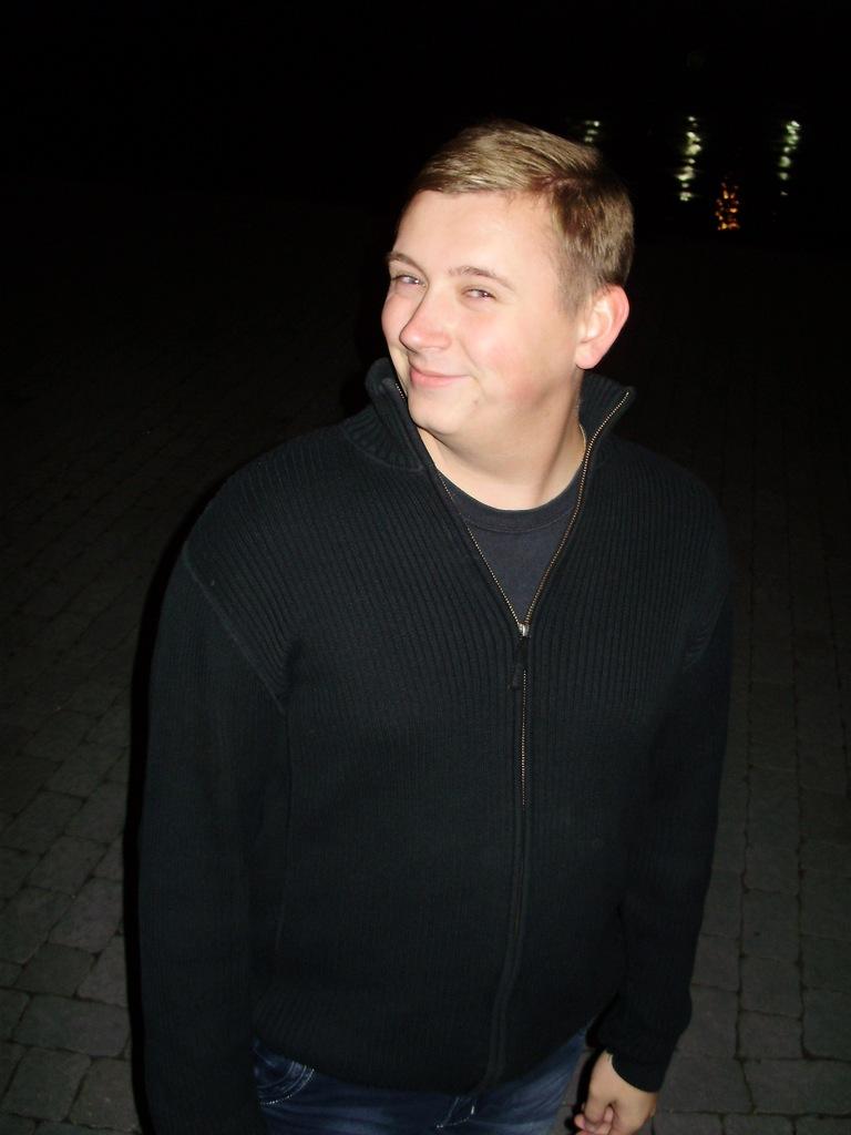 Михаил Новохатский - фото №7