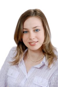 Olga Benux, Славянск