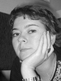 Ольга Лабынцева, 13 мая , Саров, id4027853