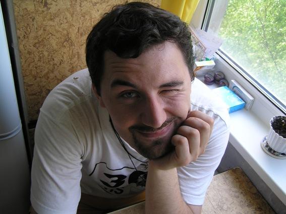 Александр Саввин, 39 лет, Воронеж, Россия. Фото 5