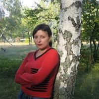 Оксана Никифорова