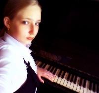 Марина Парфененко, Орша