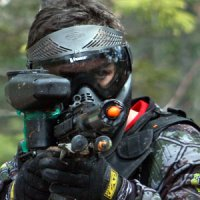 Paintball Tactoom.