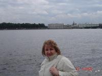 Ирина Стрыгина