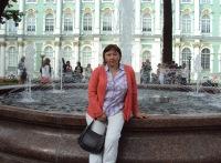 Елена Ильина, 8 июня 1972, Химки, id129052116