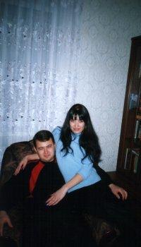 Ирина Крикунова, 10 августа 1986, Донецк, id16473726