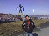 Zinnyr Valishov, 28 марта 1987, Москва, id23059357