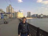 Иван Сазонов, 26 декабря , Москва, id80225660