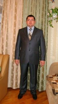 Сергей Отдельнов, 17 февраля 1982, Москва, id80641159
