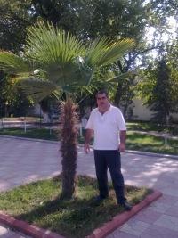 Хамза Агаджанов, Кюрдамир