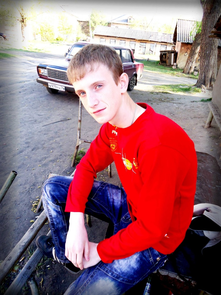 Диман Тихонов, Коркино - фото №26