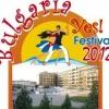 12.08-19.08 - Bolgaria Yes! Festival 2012