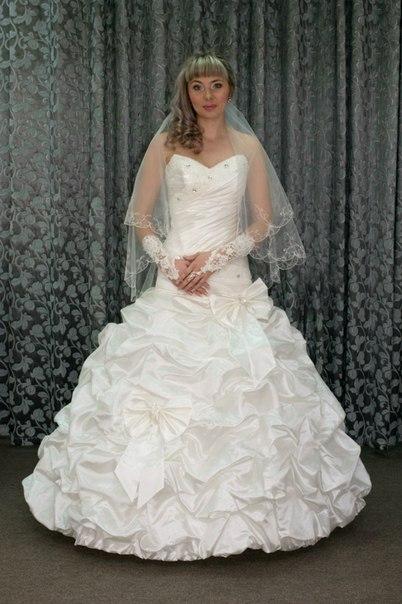 Свадебные платья старый оскол цена