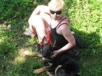 Ольга Могутова, 8 мая , Санкт-Петербург, id2046635