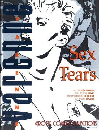 Sex Tears