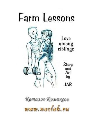 Farm lesson 02