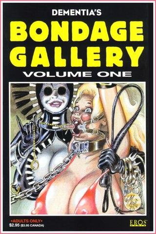Bondage Gallery 1