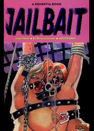 Jail Bait 3