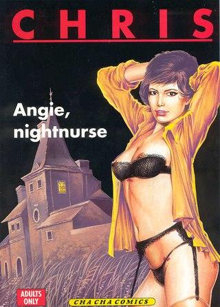 Nightnurse Angie