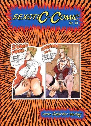Sexotic-Comic 10