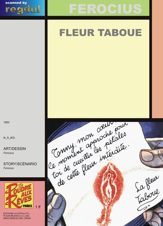 Fleur Taboue