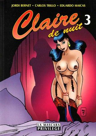 Claire de Nuit 3
