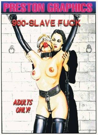 900 Slave Fuck