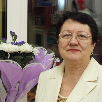 Ирина Анчевская