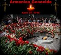 Genocide-Armenia Armenia