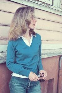Анна Черкасская, 23 мая , Санкт-Петербург, id1364198