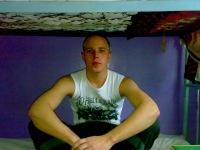 Алексей Калугин, 8 августа 1994, Москва, id110707563